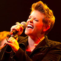 SXSW Review: Natalie Maines, Iron and Wine, Dawes @ ACL Live