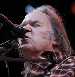 Neil Young Sets Up NYC Residency at Carnegie Hall