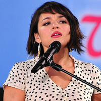 Norah Jones Tours North America on 'Little Broken Hearts' in June