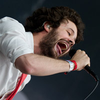 Passion Pit Tour U.S. with Joy Formidable