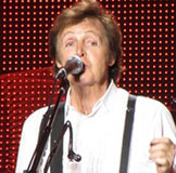 McCartney, Killers, The Cure to Headline Coachella