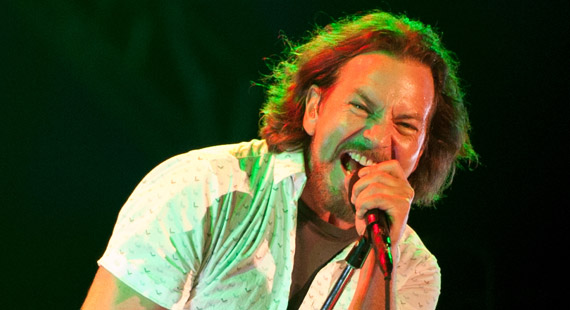 Concert Review: Pearl Jam at Music Midtown in Atlanta