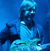 Phish Backs Off Touring to Work on New Album This Winter