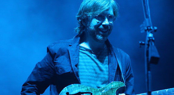 Phish Lines Up New Year's Dates in NYC