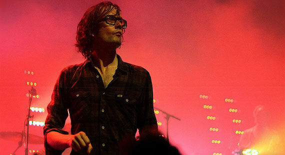 Pulp Sets San Francisco, New York Shows on Coachella Trip