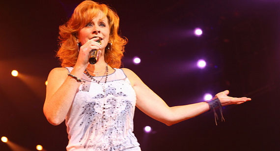 Reba McEntire Lays Out Fall Tour Plans