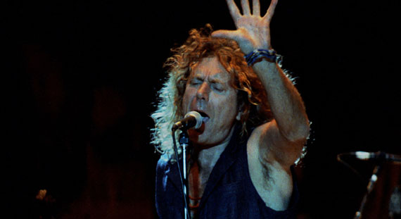 Led Zeppelin Reunion? Robert Plant's Stokes Rumor Mill Saying 2014 Calendar Is Open