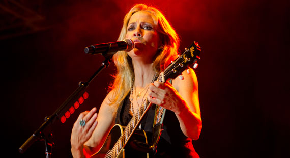 Beale Street Festival 2013 Rumors: Black Keys, Flaming Lips, Sheryl Crow