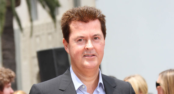 'American Idol' Producer Simon Fuller Sues 'X Factor'