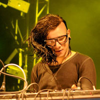 Skrillex, Moby, Benny Benassi, Take Over Chicago's Spring Awakening in June