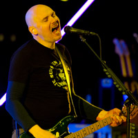 Smashing Pumpkins Book World Tour, New Album In Works for 2014