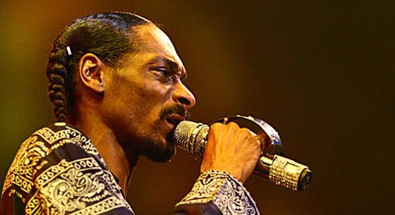 Snoop Lion? Snoop Changes His Name After Jamaica Trip