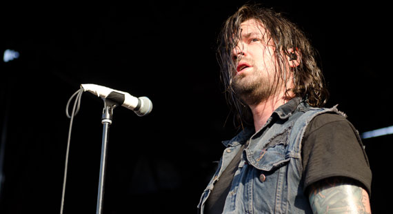 Taking Back Sunday Wraps Warped Tour, Schedules Fall Run