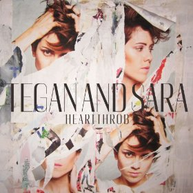 Album Review: Tegan and Sara 'Heartthrob'