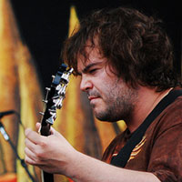 Tenacious D Gathers Comedies Elite for Festival Supreme