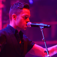 Brandon Flowers Ditches The Killers for Solo Tour