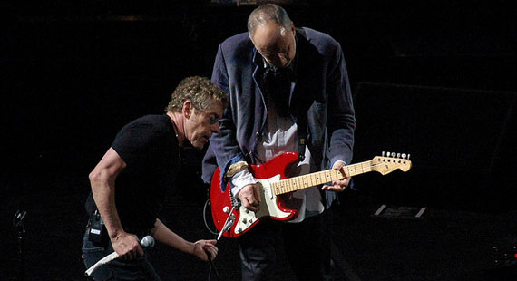 The Who Resurrect 'Quadrophenia' on 2012 Fall Tour