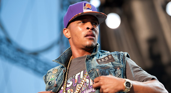 Concert Review: T.I. at Music Midtown in Atlanta