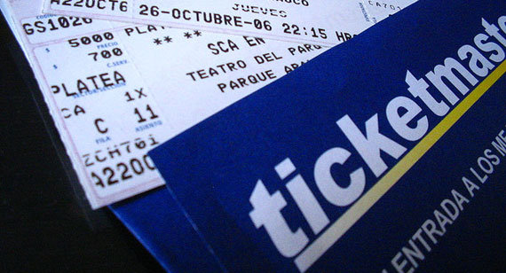 Ticketmaster Fees Run into Scalping Law in Baltimore