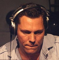 Tiesto Commits to Residency at Las Vegas' MGM Grand Through 2014