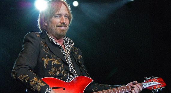 Tom Petty, Kings of Leon Featured at Gulf Shore's Hangout Music Festival