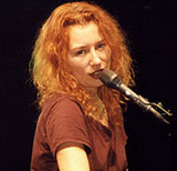 Tori Amos Queues 'Unrepentant Geraldines,' Pencils in World Tour