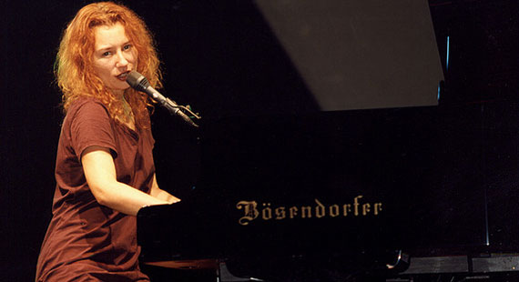 Tori Amos Gets Theatrical with New Musical 'The Light Princess'