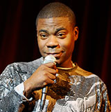 Tracy Morgan Heads Out on Comedy Tour After Wrapping '30 Rock'