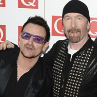 U2 Helps AIDS Fight With Free iTunes Track Download