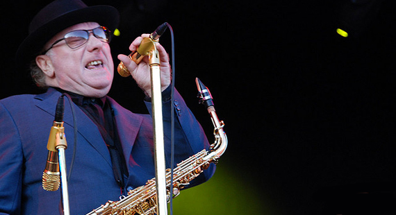 Van Morrison, Bob Dylan Sign On for 2012 Monteaux Jazz Festival