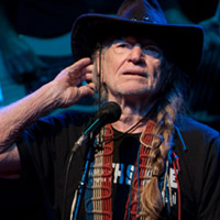 Willie Nelson Forced to Cancel Shows Due to Shoulder Injury