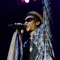 Wiz Khalifa, A$AP Rocky, B.o.B. Get Under the Influence on Tour