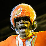 Yo Gabba Gabba Gets the Sillies Out on 2013 Tour