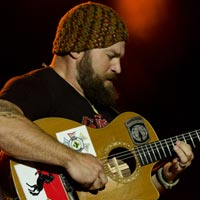 Zac Brown Grabs Willie Nelson, Grace Potter for Nashville's Southern Grounds Festival